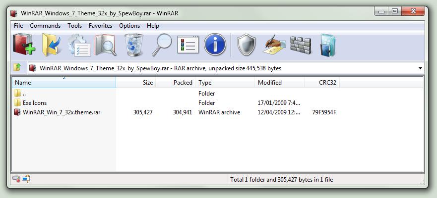 winrar download windows 7