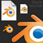 Blender Icon Pack v2
