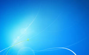 Windows 7 Logoless Wallpaper by muckSponge