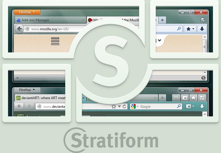Stratiform 3.0 by muckSponge