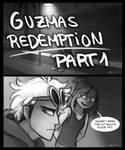 Guzmas Redemption - PART 1 pg 1