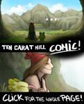 Ten Carat Surprise - SHORT COMIC