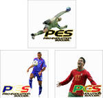 Pro Evolution Soccer - Rls 1