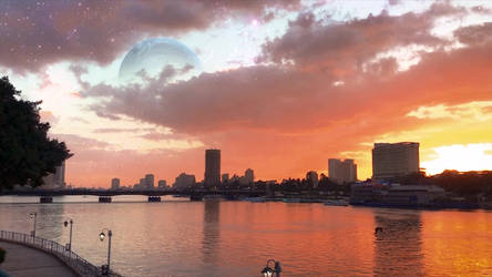 Egypt!
