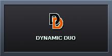 Dynamix by dynamicduo