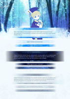 Frozen Reverie by shotafied