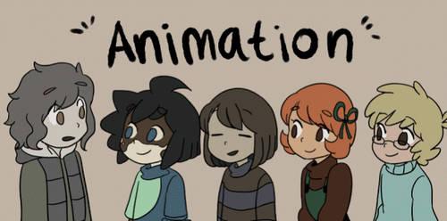 .: Newtale Animation :.