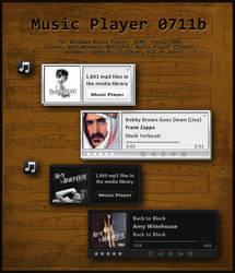 Music Player 0711b