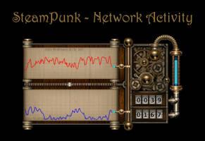 Steam Network