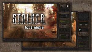 S.T.A.L.K.E.R - Lost Alpha