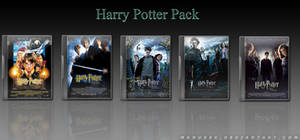 Harry Potter Pack
