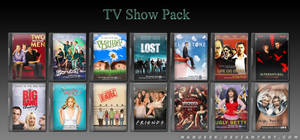 TV Show Pack 1