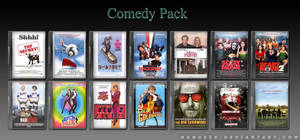 Comedy Pack 1