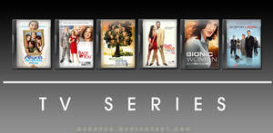 TV Show Pack 2
