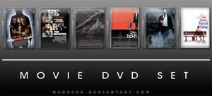 Movie DVD Icons 12