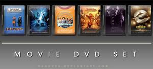 Movie DVD Icons 13