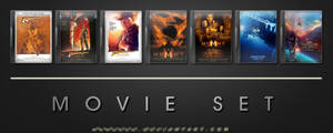 Movie DVD Icons 17