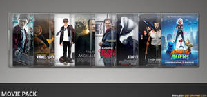 Movie DVD Icons 22