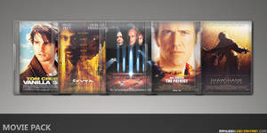 Movie DVD Icons 24