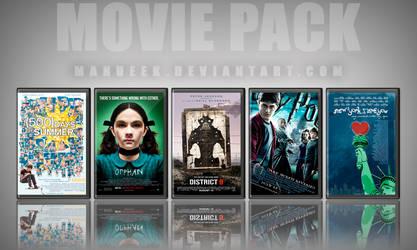 Movie Icons 27 by manueek