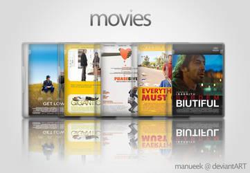 Movies - 1 by manueek