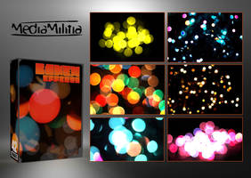 Bokeh Effects Pack by MediaMilitia