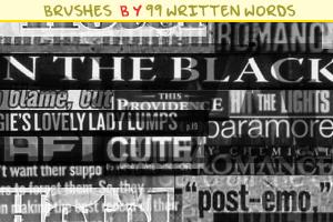 Erase Mainstream by tea-junkyard