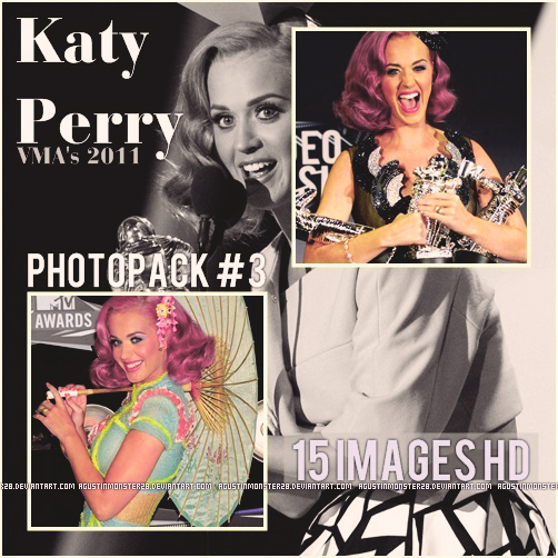 Katy Perry PHOTOPACK (#3) by AgustinMonster28