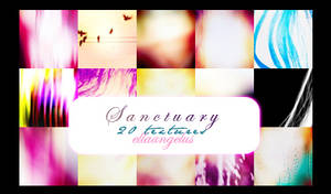 'Sanctuary' icon sized textures