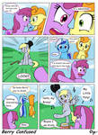 MLP:FIM - Berry Confused