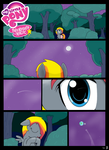 MLP FIM STARS Chapter-1 Dreams Page-1