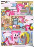 MLP FIM STARS Chapter-1 Dreams Page-6
