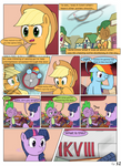 MLP FIM STARS Chapter-2 Introduction Page-12