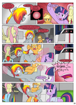 MLP FIM STARS Chapter-3 STARting Page-30