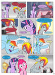 MLP FIM STARS Chapter-3 STARting Page-32