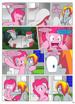 MLP FIM STARS Chapter-3 STARting Page-34