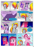 MLP FIM STARS Chapter-3 STARting Page-39
