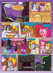 MLP FIM STARS Chapter-4 Stickers Page-40