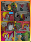 MLP FIM STARS Chapter-4 Stickers Page-58