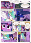 MLP FIM STARS Chapter-4 Stickers Page-61