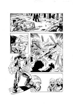 Children from the Atom issue 1 Pg10