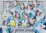 PACK PNG TAEYEON @160710 BUTTERFLY KISS CONCERT
