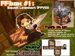 FFbox 1: Squall Leonhart