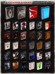 :case: GameIcon Pack 1