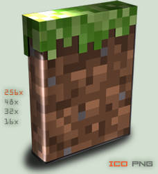 :case:Minecraft
