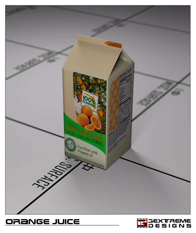 Image Result For Orange Juice Carton
