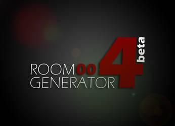 RGB004:Room Generator for C4D