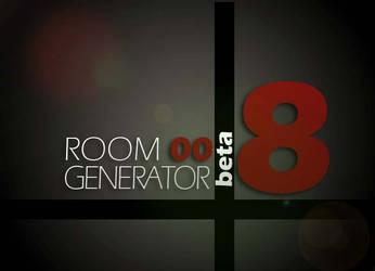 RGB008:Room Generator for C4D