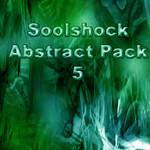 Sool Abstract Brush Pack 5