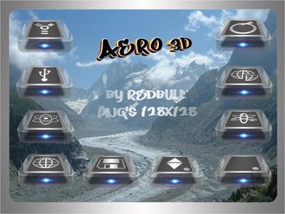 aero 3D